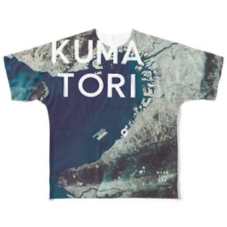 大阪府 泉佐野市 Tシャツ 両面 フルグラフィックTシャツ