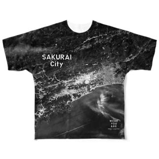 高知県 高知市 Tシャツ 両面 フルグラフィックTシャツ