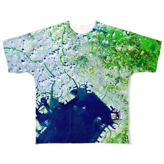 千葉県 船橋市 Tシャツ 両面 フルグラフィックTシャツ