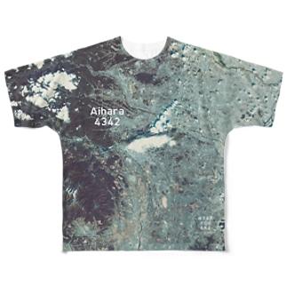 東京都 町田市 Tシャツ 両面 Full graphic T-shirts