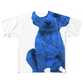 おはなちゃんてぃーしゃつ Full graphic T-shirts