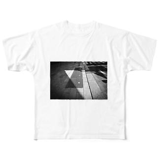 おしゃTシャツ Full graphic T-shirts