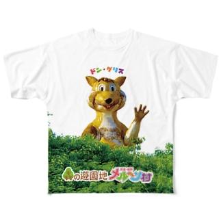 メルヘン村記念Tシャツ 1 Full graphic T-shirts