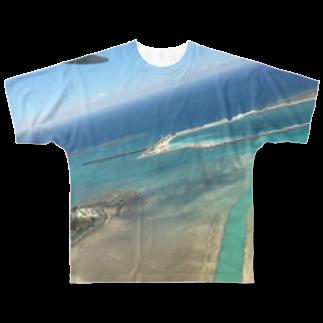 maik1982の海 Full graphic T-shirts