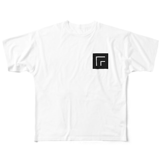 ARCHE STORE Full graphic T-shirts