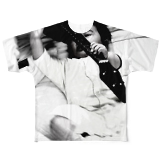 Rock! FV-BABY Full graphic T-shirts