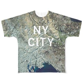 千葉県 流山市 Full graphic T-shirts