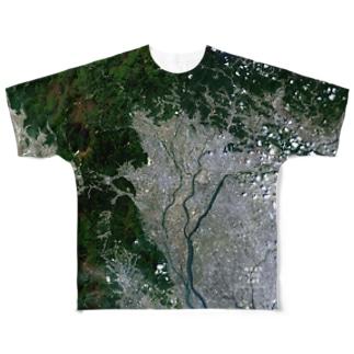 岐阜県 大垣市 Full graphic T-shirts