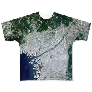 大阪府 豊中市 Full graphic T-shirts