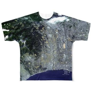 神奈川県 相模原市 Full graphic T-shirts