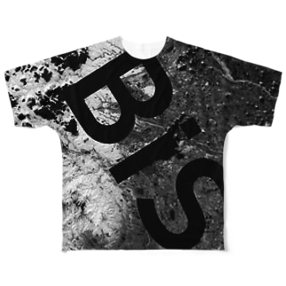 東京都 八王子市 Full graphic T-shirts
