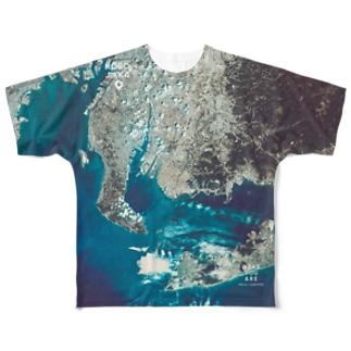 愛知県 西尾市 Full graphic T-shirts