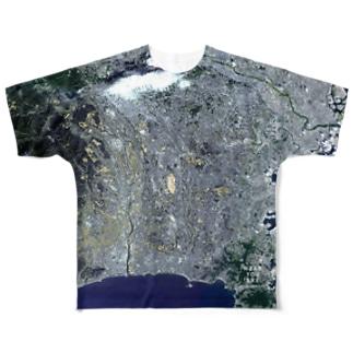 神奈川県 大和市 Full graphic T-shirts
