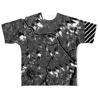 東京都 荒川区 Full graphic T-shirts