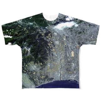 神奈川県 厚木市 Full graphic T-shirts
