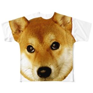 ブン太どアップ Full graphic T-shirts