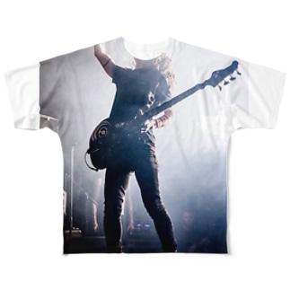 ひろき Full graphic T-shirts