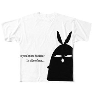 ZooBee-? Full graphic T-shirts