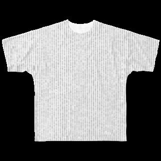 問丸商店の【科挙】カンニング Full graphic T-shirts