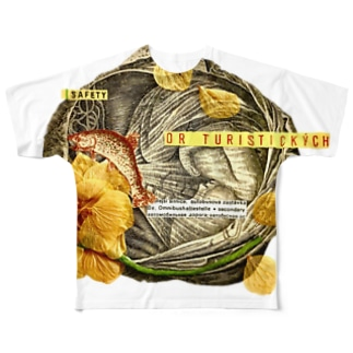 Fetus Full graphic T-shirts