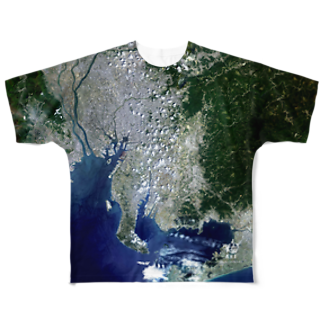 WEAR YOU AREの愛知県 刈谷市 Tシャツ 両面 Full graphic T-shirts