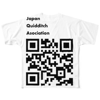 JQA Staff  Full graphic T-shirts