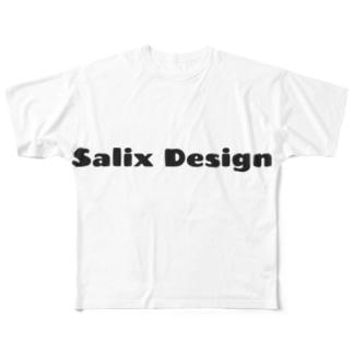 Salix Design 2019 Full graphic T-shirts