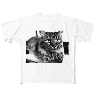 y Full graphic T-shirts