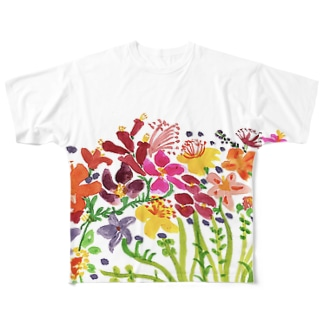 ohana Full graphic T-shirts