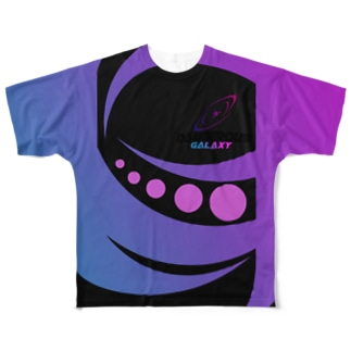 DG T-shirts Full graphic T-shirts