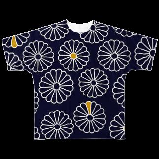 SerendipityのWagara 1 Full graphic T-shirts