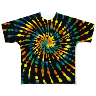 PATTERN_2K Full graphic T-shirts