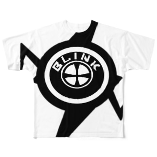 blink Full graphic T-shirts