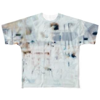 4 Full graphic T-shirts