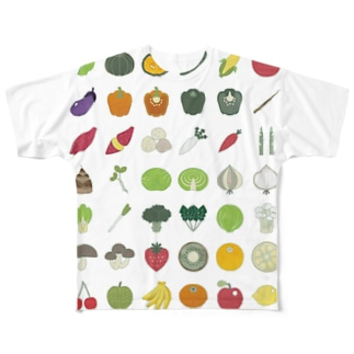 eco recipe  T-shirt Full graphic T-shirts