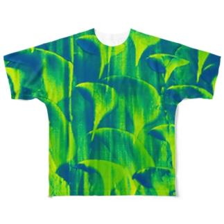オーパーツ Full graphic T-shirts