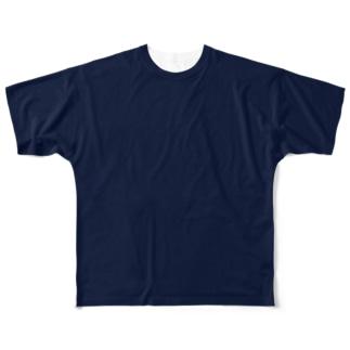 アウター脱いじゃいなよ Full graphic T-shirts