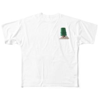 Me_natty Full graphic T-shirts