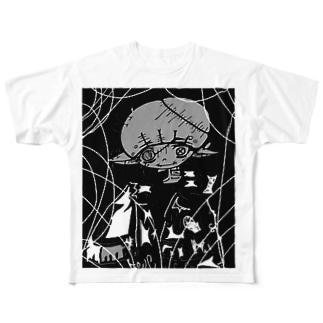 crazyboy. Full graphic T-shirts