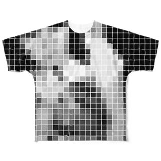 http://dlwr.tumblr.com/post/153888422893 Full graphic T-shirts