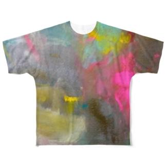 movie Full graphic T-shirts
