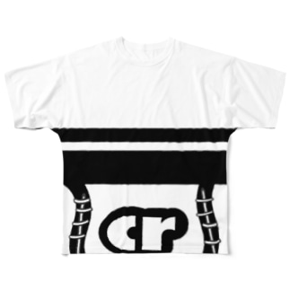 casual Full graphic T-shirts