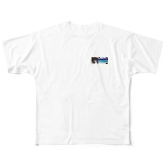 sea item Full graphic T-shirts