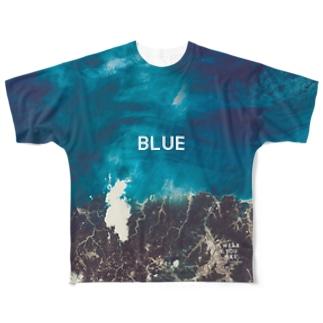 兵庫県 豊岡市 Full graphic T-shirts