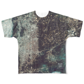 WEAR YOU AREの奈良県 天理市 Full graphic T-shirts