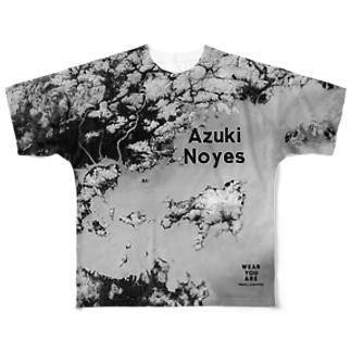 岡山県 瀬戸内市 Full graphic T-shirts