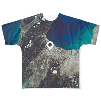 富山県 高岡市 Full graphic T-shirts