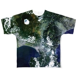 静岡県 裾野市 Full graphic T-shirts