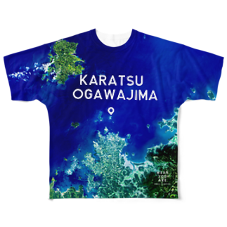 WEAR YOU AREの佐賀県 唐津市 Full graphic T-shirts