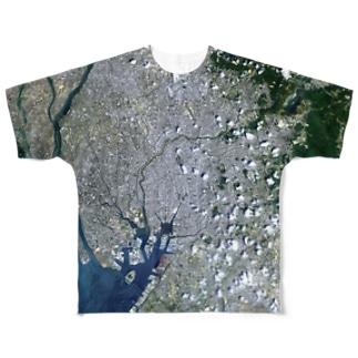愛知県 名古屋市 Full graphic T-shirts